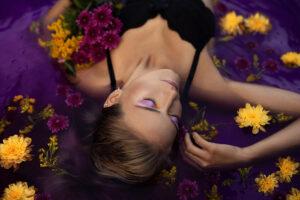 Sinnliche und romantische Portraits | Sarah Böttcher - Fotografin aus Cuxhaven